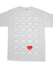 Happy Heart T-shirt