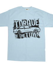 Retro Car T-shirt
