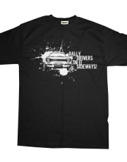 Rally Car T-Shirt