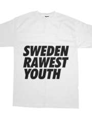 Sweden Rawest Youth White