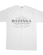 Bazinga Old School