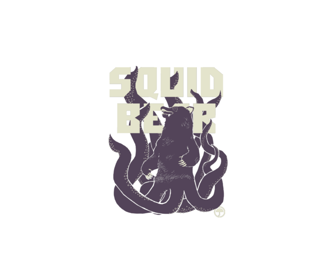 SQUID-BEAR