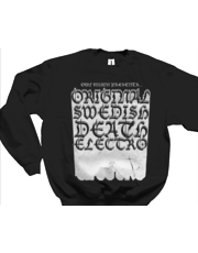 Owl Vision presents... (Black)