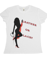 Leather or Lace