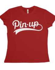 Pin-Up (Red)