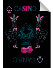 Gangster casino showgirls