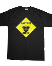 Caution Biter