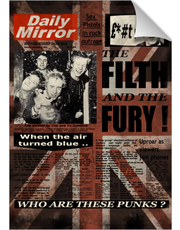 the Filth & the Fury