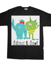 Slime & Snot