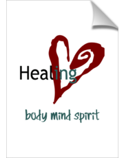 Healing Body Mind Spirit