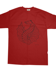 Dragon, Black