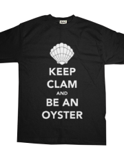 Keeping Clam