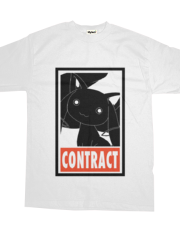 Kyubey Contract