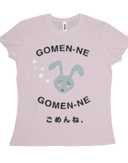 Gomen-Ne Rabbit