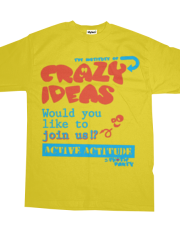 Institute of Crazy Ideas - Would you like to join us!?