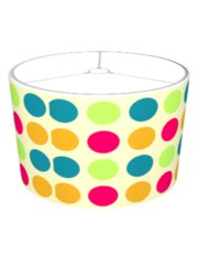 Candy Dotted Pattern