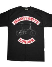 Bromptonite: London Chapter