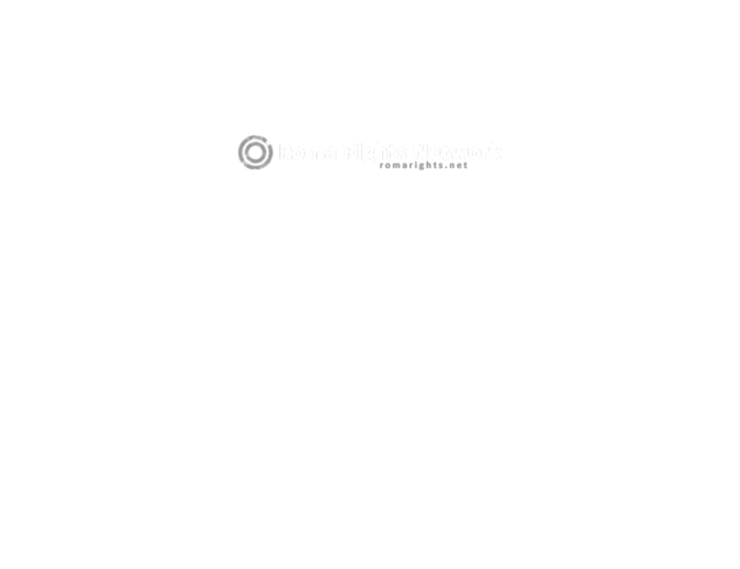 Roma Rights Network Tee