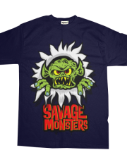 Savage Monsters Ripper