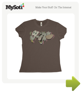 RAT-TASTIC for GIRLS! tee by scottdiggs. Available from MySoti.com.