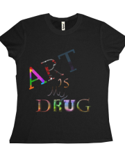 ART is my DRUG
