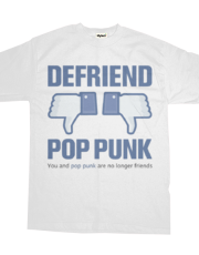 Defriend Pop Punk