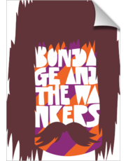 Bondage and the Wankers
