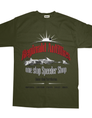 One Stop Speeder Shop