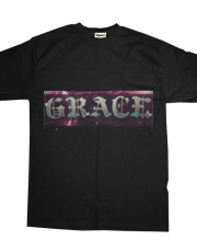 Grace Handpainted