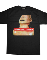 MARIAH CAREY - THE BENDS