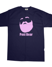 Post Bear T-Shirt