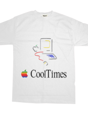 Cool Times - Picasso Macintosh
