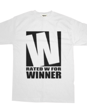 Rated W (Black)