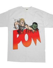 Bad Guys POW Tee
