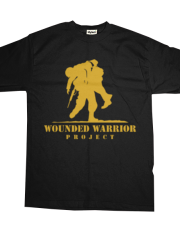 About the Wounded Warrior Project