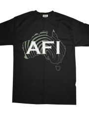 AFI DecemberUnderground and Sing the Sorrow