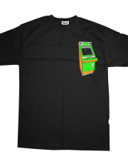 Retro game t-shirt