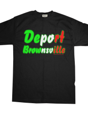 Deport Brownsville