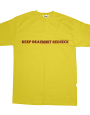 Keep Beaumont Redneck