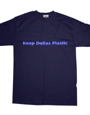 Keep Dallas Plastic