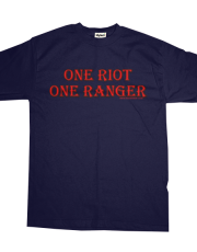 One Riot One Ranger