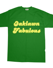 Oaklawn Fabulous