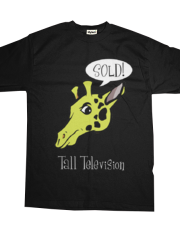 Tall Television