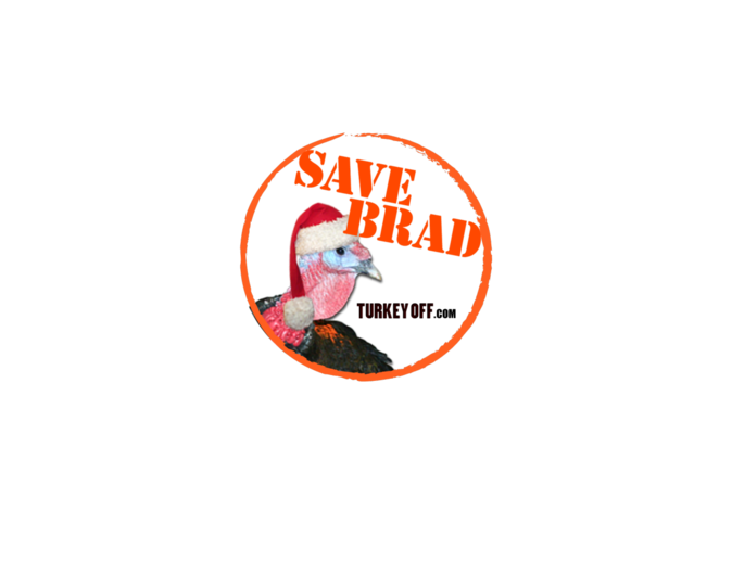 Turkey Off: Save Brad
