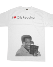 I Love Otis Reading