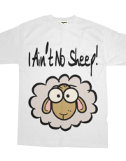 I Ain't No Sheep!