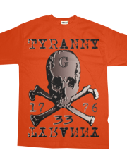 Skull and Bones Tyranny #1