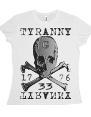 Skull and Bones Tyranny #2