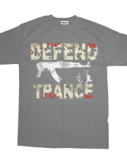 Defend Trance