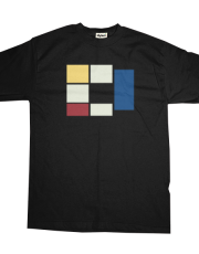 Mondrian Started the Pixel Business